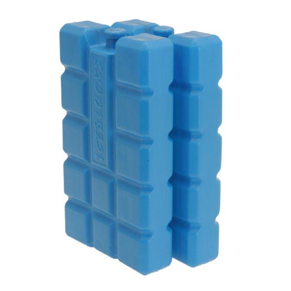Acumulador hielo Ice Pack 2 unidades x 400 ml.